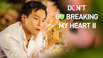 Don't Go Breaking My Heart 2