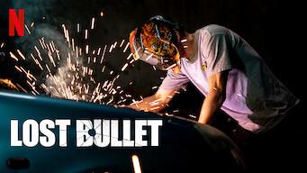 Is Lost Bullet 2020 On Netflix Spain