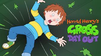 Horrid Henry's Gross Day Out