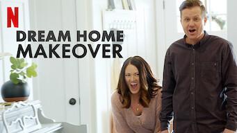 Dream Home Makeover: Season 1