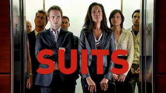 Suits: Season 9