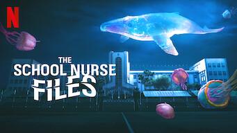 The School Nurse Files: Season 1