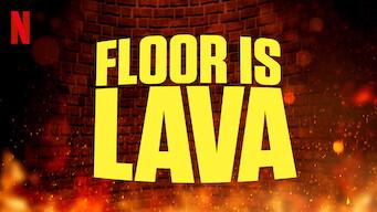 Floor Is Lava: Season 1