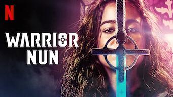 Warrior Nun: Season 1