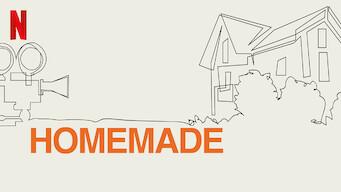 Homemade: Volume 1