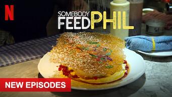 Somebody Feed Phil: Season 3