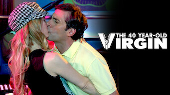 Is The 40 Year Old Virgin 2005 On Netflix Thailand
