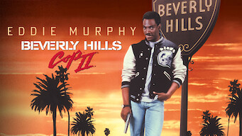 Is Beverly Hills Cop Ii 1987 On Netflix Hong Kong