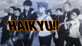 Haikyu!!: Haikyu!! TO THE TOP