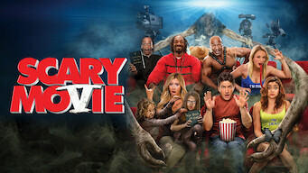 Is Scary Movie 5 2013 On Netflix Singapore