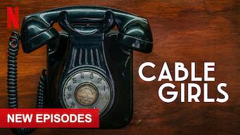 Cable Girls: Final Season: Part 2