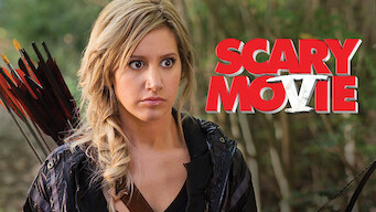 Is Scary Movie 5 2013 On Netflix Usa