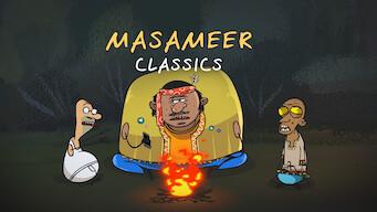 Masameer Classics: Masameer: Season 2