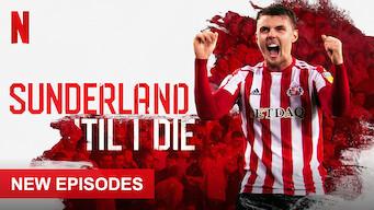 Sunderland 'Til I Die: Season 2