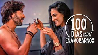 100 días para enamorarnos: Season 1