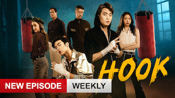 Hook: Season 1