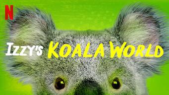 Izzy's Koala World: Season 1