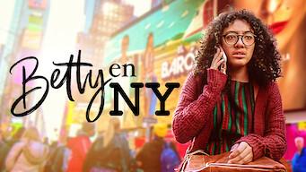 Betty en NY: Season 1