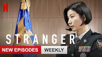 Stranger: Season 2