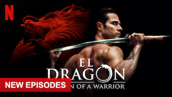 El Dragón: Return of a Warrior: Season 2