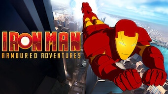 Iron Man: Armored Adventures: Season 2