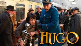 Is Hugo 2011 On Netflix Luxembourg