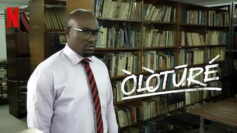 Òlòtūré