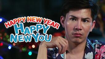 Happy New Year Happy New You