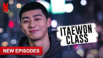 Itaewon Class: Season 1