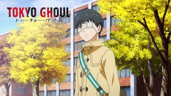 Tokyo Ghoul: Tokyo Ghoul:re