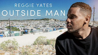 Reggie Yates Outside Man: Volume 2