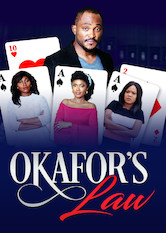 Okafor's Law