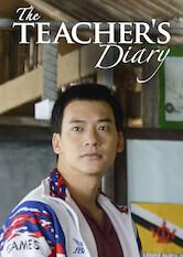 Search netflix The Teacher's Diary