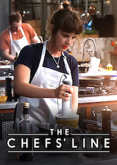 The Chefs' Line
