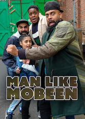 Man Like Mobeen